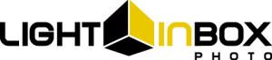 logo ligth in box